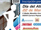 DEPORTIVAlcalá: Marzo celebra Alcalá Henares Atletismo Popular 2015... run!!