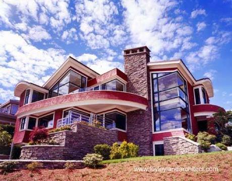 Casas modernas y contempor neas de canad paperblog - Casas en canada ...