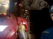 'Capitán América: Civil War' obtiene primera sinopsis fecha filmación