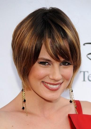 Los mejores cortes de cabello para cara ovalada que est n - Que cortes de cabello estan de moda ...