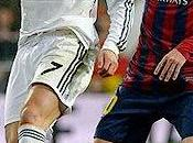 Barcelona Real Madrid Vivo, Liga BBVA