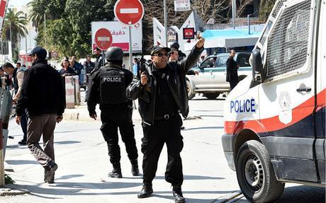 Estos terroristas Isis asesinaron turistas en Túnez