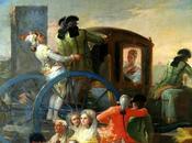 acto creación genuino, momento ideado Goya para expresar, sublime.