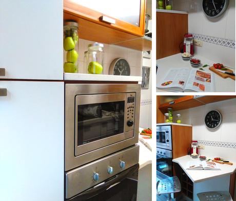 Mi cocina en la casa del a o paperblog - Olores de otras cocinas en mi casa ...