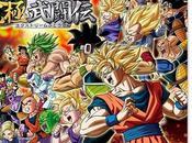 Primeras imágenes movimiento nuevo Dragon Ball creadores Guilty Gear