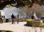 Visita Aranjuez