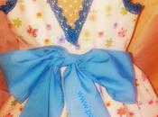 vestido mariposas cruzado espalda-Tema