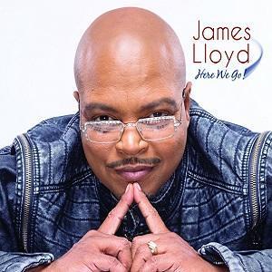 James Lloyd edita Here We Go