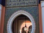 Hotel Mamounia, Marrakech