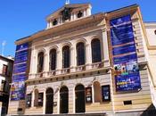 Historia Teatro Rojas, Toledo