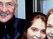 Sebin detuvo hija Antonio Ledezma aeropuerto Maiquetía
