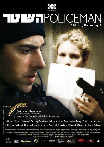 estrenos policía en israel Cartelera de cine: estrenos 27 de marzo de 2015