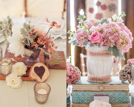 3 secretos para lograr unos centros de mesa para On articulos de decoracion originales