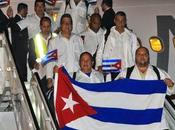 Ebola: medios callan regreso victorioso médicos cubanos enfrentaron epidemia video]