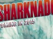 #Sharknado3 #SyFy: ¡Ooh noo!, devorará mundo miércoles Julio