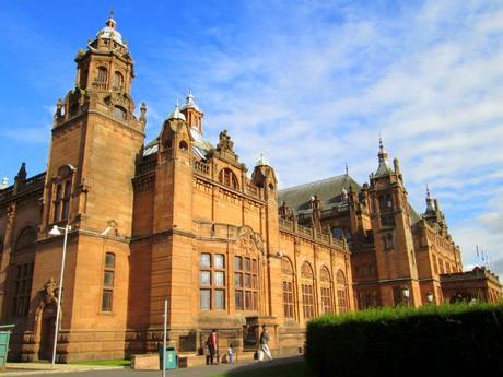 Nueve razones por las que no te puedes perder Glasgow en un viaje a Escocia