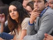 Ashton Kutcher Mila Kunis casaron secreto