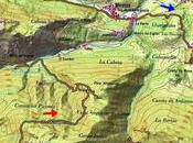 valles interiores Ardisana