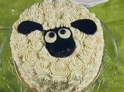 Tarta Timmy time fondant