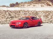 SR20DET para hacer drift: Nissan Silvia