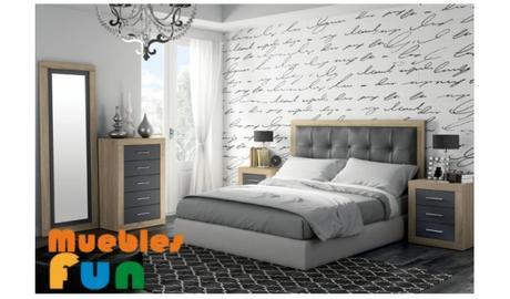 Habitaciones con cabeceros tapizados Insprate Paperblog