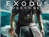 Exodus:Dioses Reyes.Más cinco horas épicos extras Edición metálica para coleccionistas