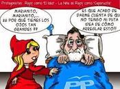 Rajoy: Todos contra