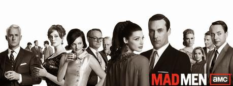 El fin de la era Mad Men