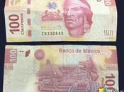 Arte política pesos mexicanos