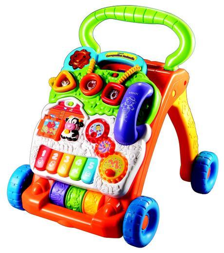 Juguetes Para Bebes De 20 Meses.Los Mejores Juguetes Para Bebes A Partir De 0 Meses Paperblog