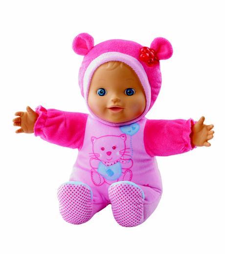 Los mejores juguetes para beb s a partir de 0 meses paperblog - Juguetes para ninos 10 meses ...