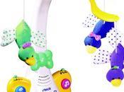 mejores juguetes para bebés partir meses
