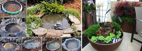 C mo construir un jard n chino en una terraza o patio paperblog - Como hacer un jardin bonito y barato ...