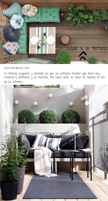 Terrazas xs decora tu peque o rinc n al aire libre - Decora tu terraza ...