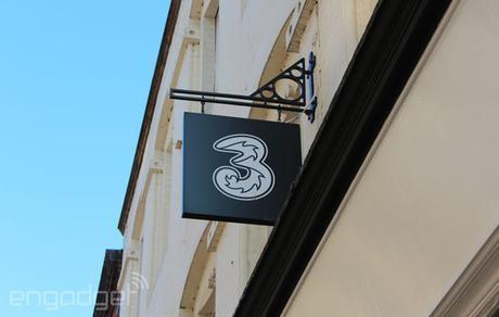Telefónica vende O2 a Hutchison Whampoa, dueño de Three UK