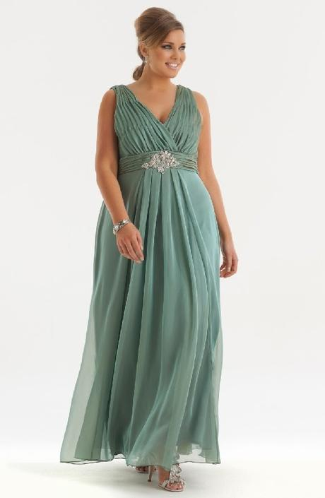 1cf60d014 Vestidos de gala para gorditas - Paperblog