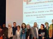 Grito Mujer 2015 Benidorm, España