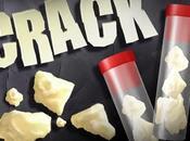 Consecuencias consumo crack