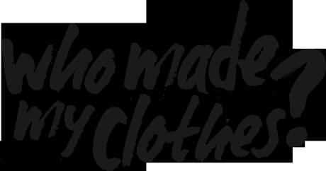 Unete a #FashionRevolution ¿ Quien hizo mi ropa ?