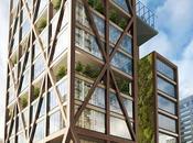 Foster construirá torre metros Toronto