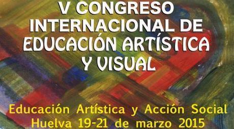 Educación Artística  y Acción Social: crónica de un Congreso