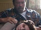 Tráiler para 'Maggie', Arnold Schwarzenegger