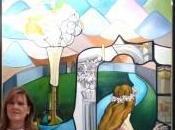 pintura viva: Rosario Rubio Valdivia