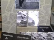 Buenas tardes: David González: Campanas Etiopía: Librerías repican