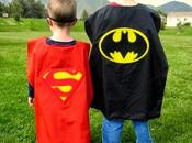 Niños extraordinarios