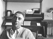 Roland Barthes, escritor crítico francés