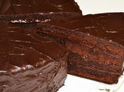 Tarta Bomba Chocolate (Basada Película Matilda 1996)