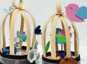 Jaulas pájaros (Bird cages)