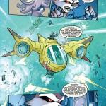 Rocket Raccoon Nº 10