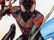 Miles Morales parte 'All-New All-Different Avengers'